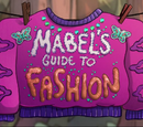 Mabel's Guide to Fashion