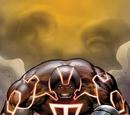 Kuurth, O Destruidor de Pedras (Terra-616)