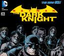 Batman: The Dark Knight Vol 2 26