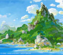 Seaside Island/Gallery