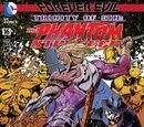 Trinity of Sin: Phantom Stranger Vol 4 16