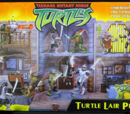 Turtle Lair Playset (2003 toy)