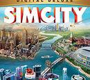 SimCity Edição Digital De Luxo (2013)