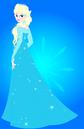 Frozen - Elsa the Snow Queen 3.png