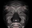 Mascara Alegre
