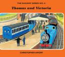 Thomas and Victoria