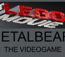 Metalbeard - The Videogame
