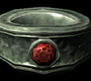 Treoys verzierter Ring