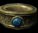 Balwens verzierter Ring