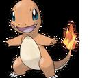 Pokémon de tipo fuego