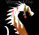 Wings of Fire: Poisoned mind