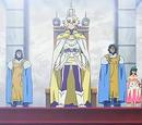 Deltoran monarch