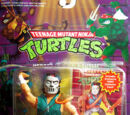 Casey Jones action figures