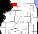 Carroll County, Illinois