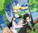 Sword Art Online/Episodes