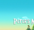 Peter's Musical Pipes