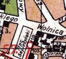 Ulica Wolnica