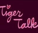 Charla de Tigre