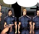 Anti-Spider Squad (Earth-616)/Gallery