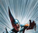 Tubarão Tigre (Todd Arliss) (Terra-616)