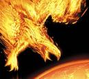 Força Fênix (Terra-616)