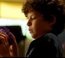 Finn (The LEGO Movie)