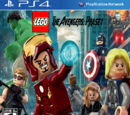 LEGO The Avengers: Phase 1