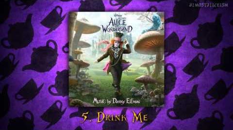 Drink Me