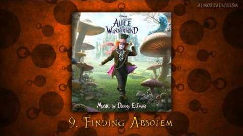 Finding Absolem