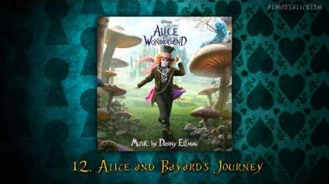 Alice and Bayard's Journey