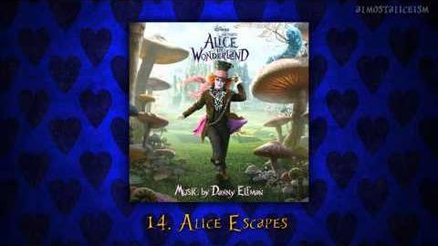 Alice Escapes