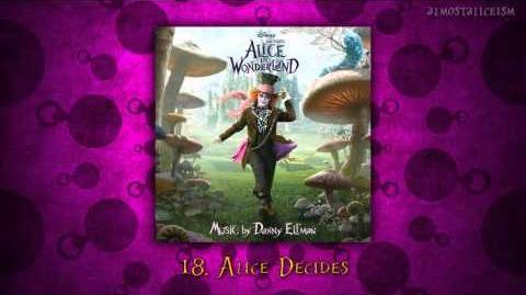 Alice Decides