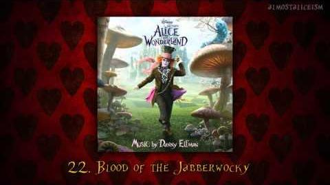 Blood of the Jabberwocky