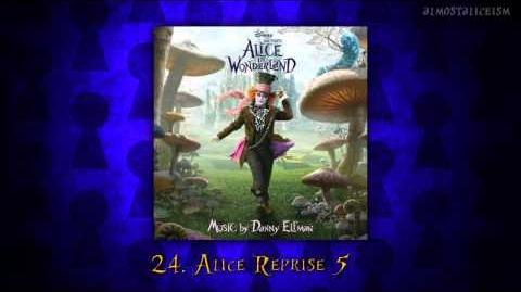 Alice Reprise 5