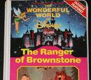 The Ranger of Brownstone