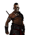 Персонажи Assassin's Creed III: Liberation Multiplayer