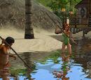 Carreiras de The Sims Histórias