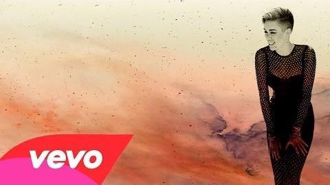 Miley Cyrus - Summertime Sadness (Audio)