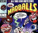 Madballs Vol 1