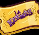 La Kermés 2007