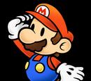 Paper Mario: Star Hero