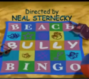 Beach Bully Bingo