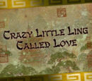 Crazy Little Ling Called Love/Transcript