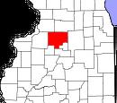 Bureau County, Illinois