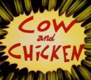Cow and Chicken