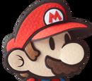 Paper Mario: Bright Darkness