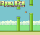Flappy Bird - PTC Edition