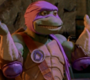 Ninja Turtles: The Next Mutation Characters