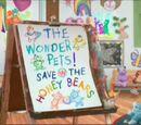 Save the Honey Bears!