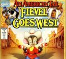 An American Tail: Fievel Goes West Vol 1 1